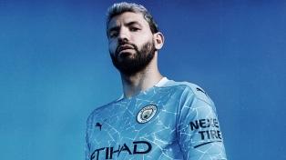 Kun Agüero, en la mira del Inter si no renueva su contrato en Manchester City