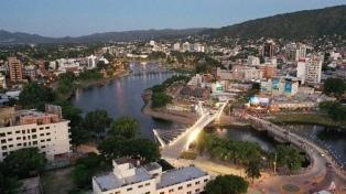 Villa Carlos Paz se prepara para habilitar el turismo de cercanía