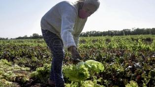 Funcionarias explican los aportes de las mujeres rurales a las políticas públicas
