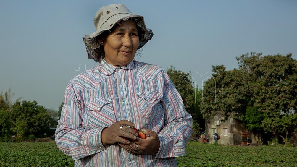 Las mujeres rurales enfrentan dobles y triples jornadas de trabajo.