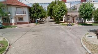 Al hombre hallado descuartizado dentro de un barril en Bernal lo asesinaron de un golpe en la cabeza