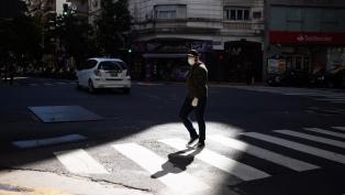 """Kicillof dijo estar """"100% de acuerdo"""" con Quirós en que la cuarentena evitó la catástrofe sanitaria"""
