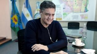 """Para Jorge Macri """"hay que bajar un cambio"""" para resolver las diferencias políticas"""