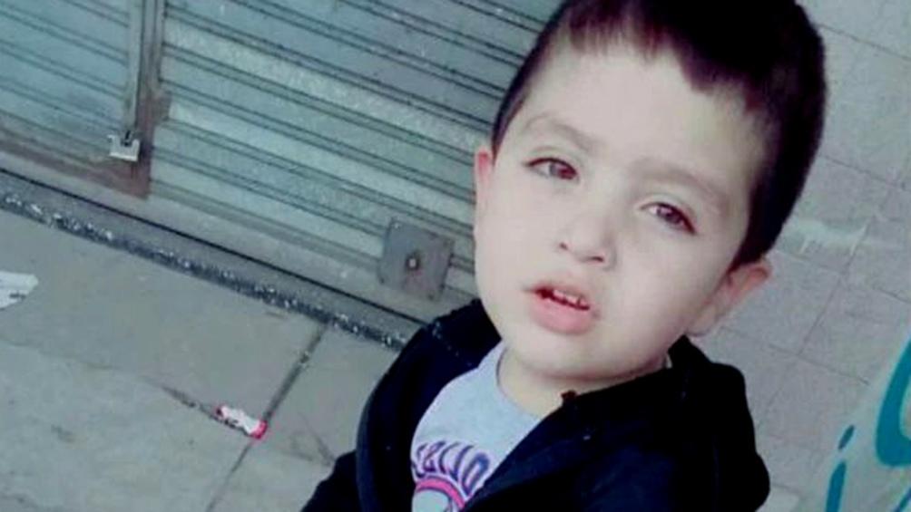 La madre de Tahiel convocó para este viernes a realizar un corte de la ruta 21 para recordar la trágica muerte de su hijo.