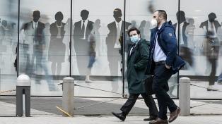 El coronavirus continúa propagándose en Europa y provoca desbordes sanitarios en Asia