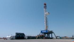 Impulsada por el lanzamiento del Plan Gas, la actividad en Vaca Muerta creció casi un 40%