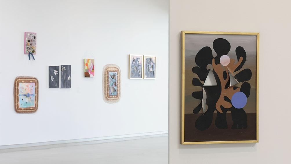"""En 1999, Laguna creó junto a la escritora y traductora Cecilia Pavón el espacio """"Belleza y Felicidad"""", que marcó la escena cultural de Buenos Aires."""