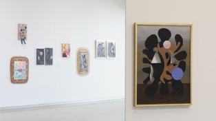 """Fernanda Laguna: """"Mis primeras poesías eran descripciones de cuadros imposibles de pintar"""""""