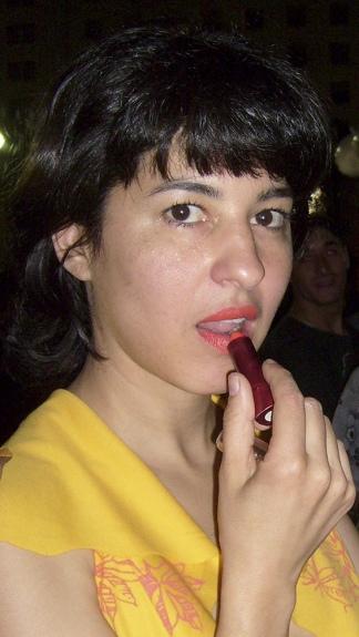 Fernanda Laguna.