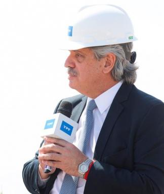 El plan Gas va a promover la inversión, la producción y el empleo local.