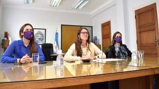 El Programa Acompañar se extiende a Entre Ríos y Catamarca