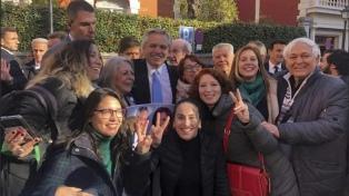 """Argentinos para la Victoria: cuando decir """"compañero"""" es una contraseña de amor"""