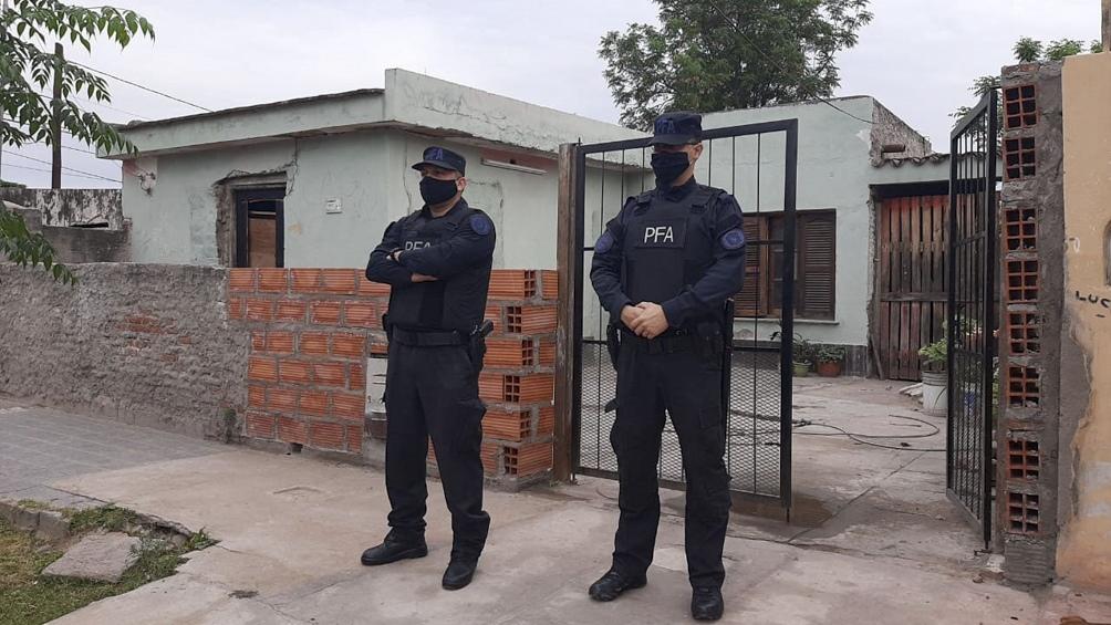"""El fiscal aseguró que """"este es un operativo inédito en Argentina"""""""