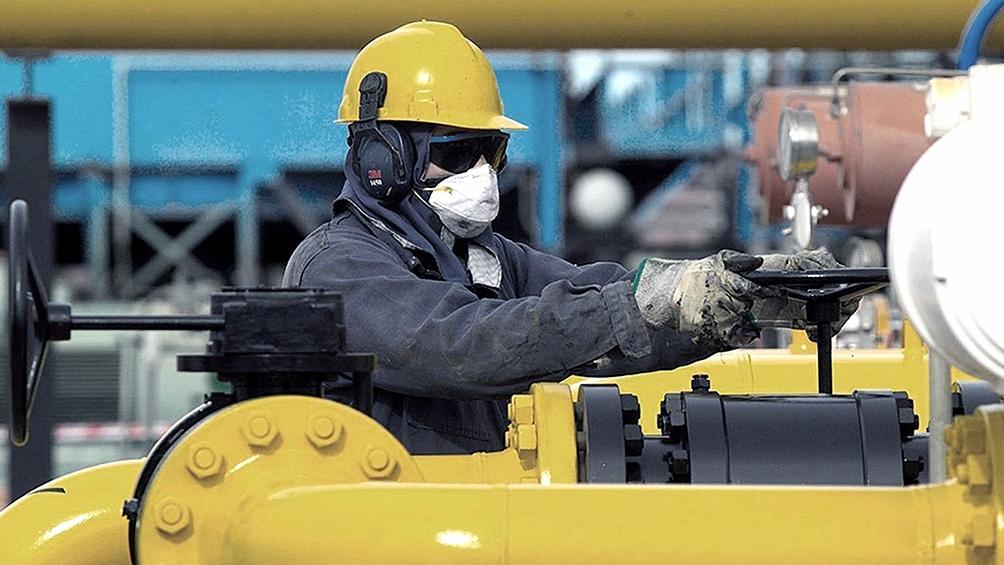 Los precios del gas natural se incrementaron en gran parte del mundo en los últimos meses por un aumento de la demanda vinculada a la recuperación de la actividad económica.