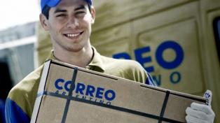"""Sin intermediarios, Correo Compras """"garantiza el mejor precio"""""""