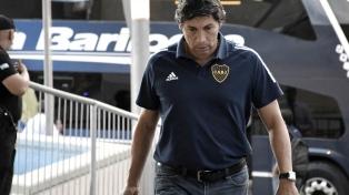 Exdirigente de la gestión de Angelici exige renuncia de Bermúdez y Cascini