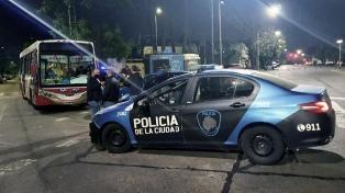 Aumentaron un 400% los arrestos por consumo de drogas en la Ciudad en los últimos dos años