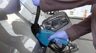Estaciones de servicio ajustaron al alza y a la baja los precios de las naftas y el gasoil