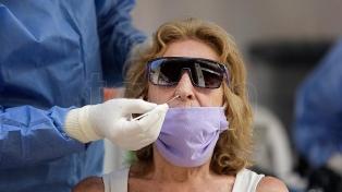 El Ministerio de Salud pidió a la Justicia que investigue al centro de hisopados en Ezeiza