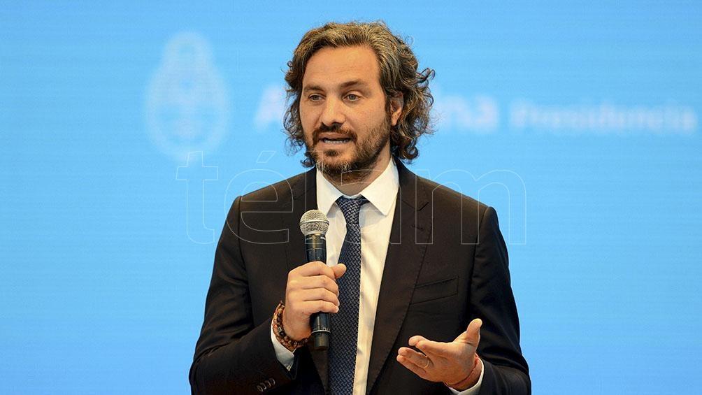 El Presidente informó que la Argentina estaría en condiciones de recibir entre diciembre y enero 10 millones.