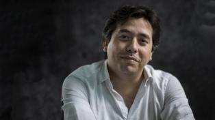 """Pablo Touzón: """"Un reflejo de los signos vitales del peronismo es su facilidad para mutar"""""""