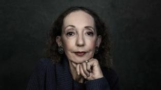 """Joyce Carol Oates: """"Necesitamos vivir con sororidad"""""""