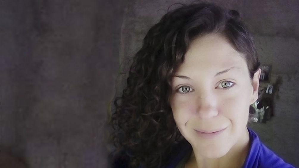 La madre de Rocío Fernández acusó demoras e irregularidades en la investigación.