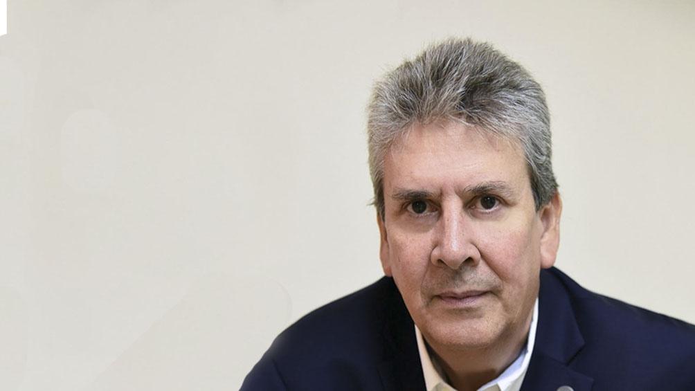 José Martins, vocero del Consejo Agroindustrial Argentino y titular de la Bolsa de Cereales de Buenos Aires.