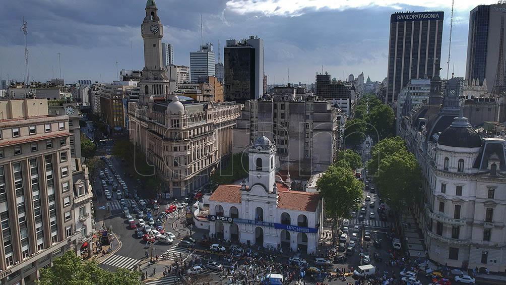 Foto: Ramiro Gómez