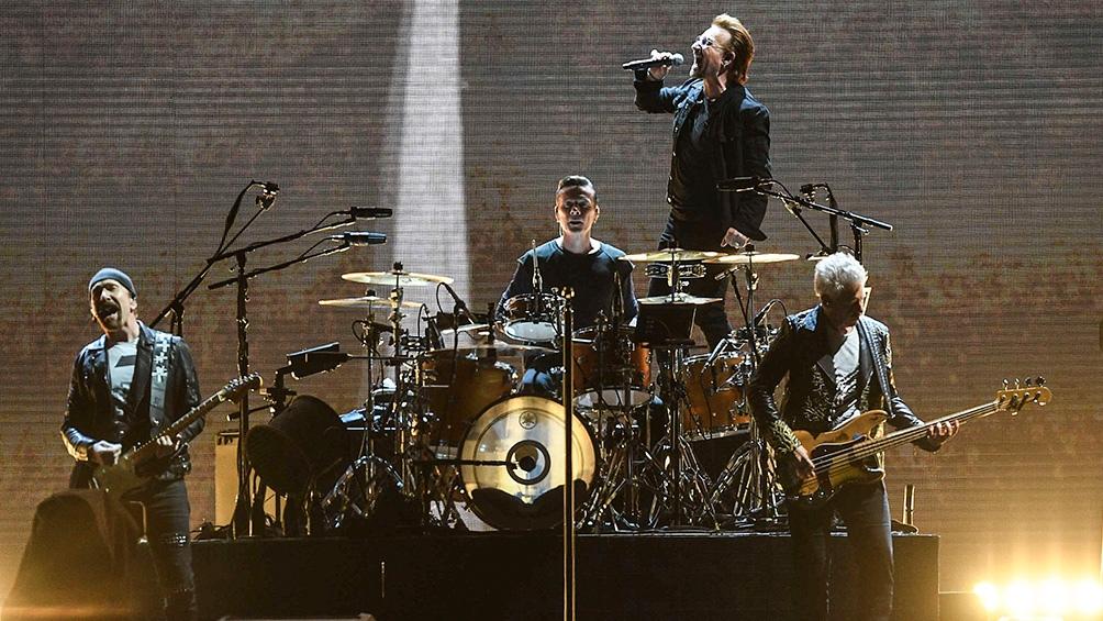Hace 40 años, U2 daba el primer paso en su ingreso a la historia
