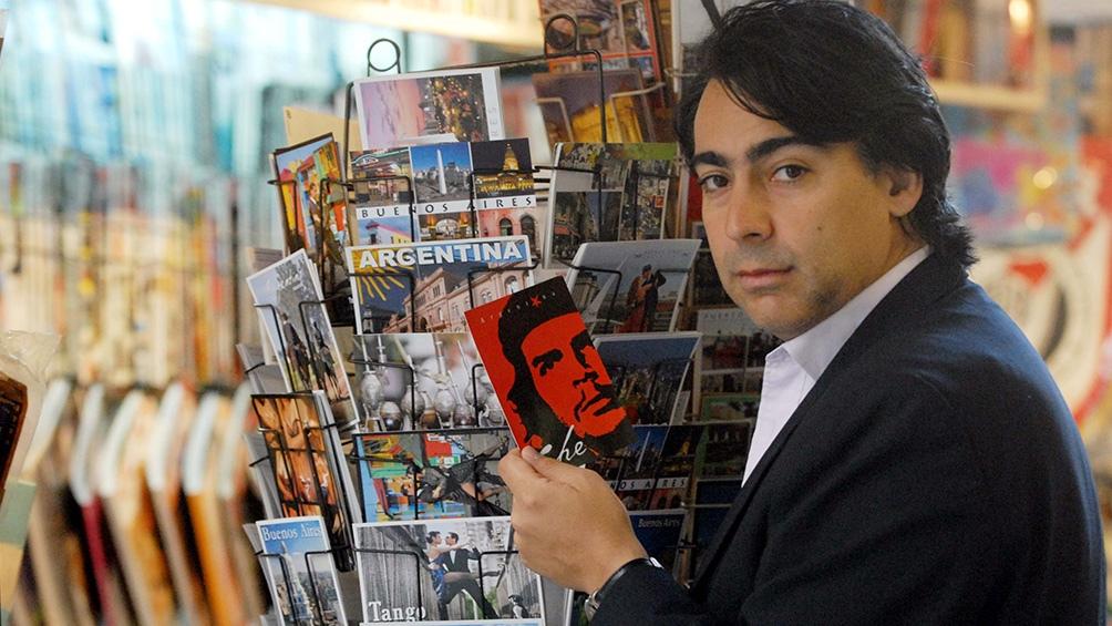 Para Ominami, Alberto Fernández es un agente de cambio que lidera una opción progresista para la región.