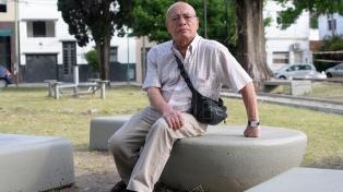 Reconocen al sobreviviente de la ESMA Víctor Basterra como personalidad destacada