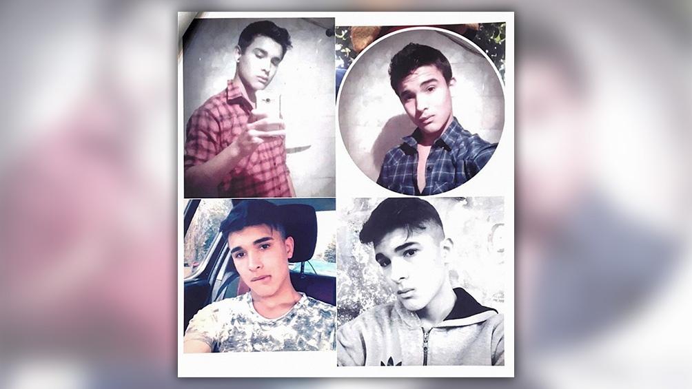 El joven tenía 17 años en el momento en que se produjeron lasa muertes.