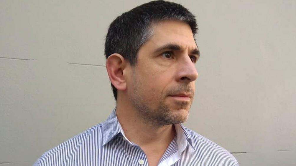 Guillermo Toscano y García, otro de los autores.