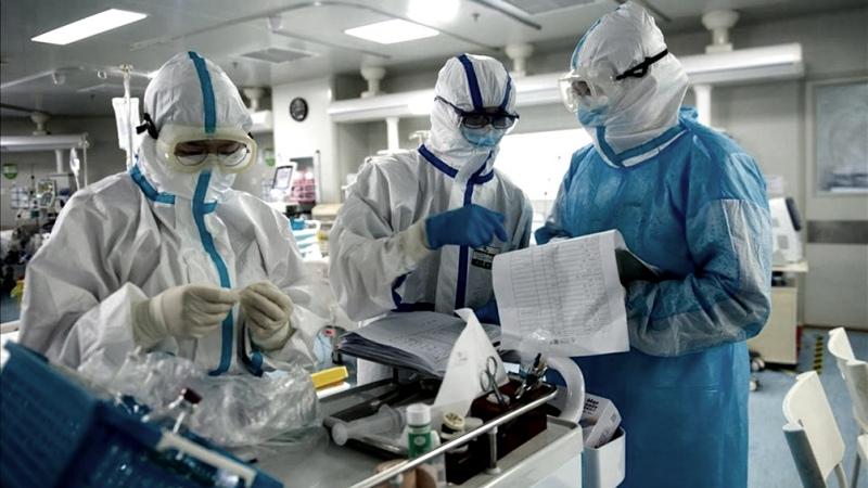 Suman 26.267 los fallecidos y 989.680 los contagiados desde el inicio de la  pandemia - Télam - Agencia Nacional de Noticias