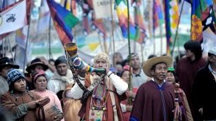 Pueblos indígenas y pandemia: es urgente que los gobiernos salden su deuda de derechos humanos