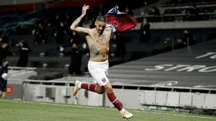 Lanzini y Mac Allister salvan al West Ham y Brighton con goles agónicos