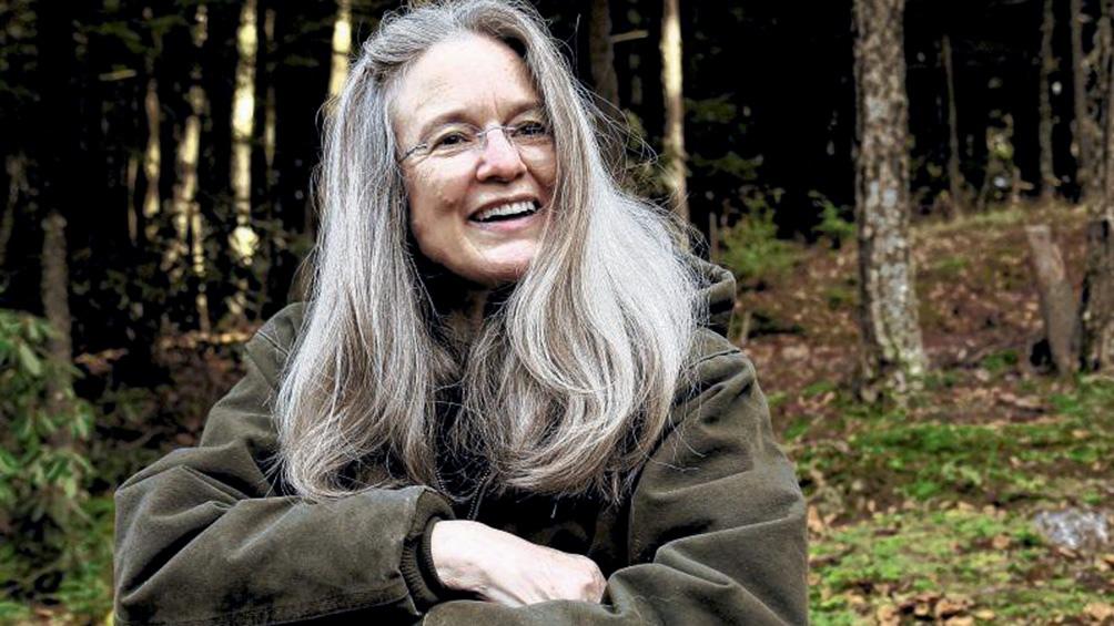 Conversación y poesía con Sharon Olds en FILBA