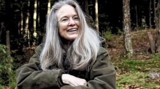 Conversación íntima y lectura de poemas de Sharon Olds en el Filba