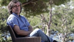 """Cartarescu: """"Soñar nos permitió ver que la realidad no es el único mundo en el que se puede vivir"""""""