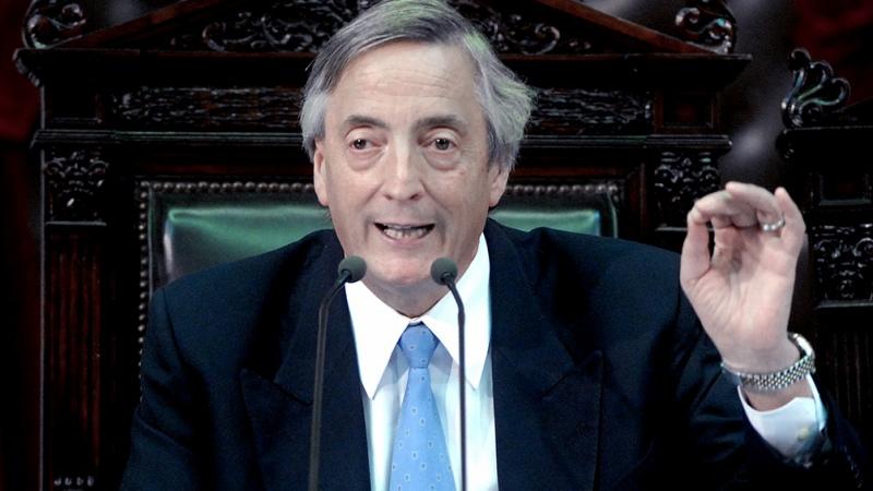 Difunden por las redes discursos de Néstor Kirchner como homenaje a 10 años de su muerte