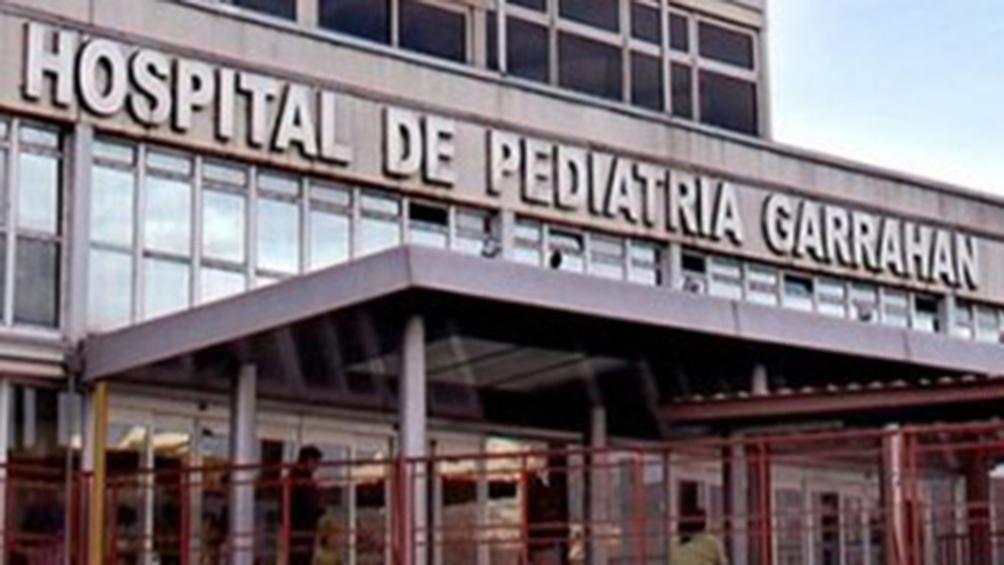 El Garrahan es un centro de salud de referencia internacional.