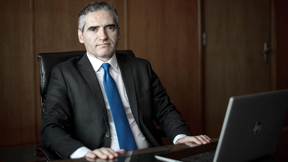 Arias destacó necesidad de alentar comercio electrónico entre pequeñas y micro empresas