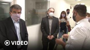 Investigadoras argentinas neutralizan el coronavirus con anticuerpos derivados de llamas y huevos