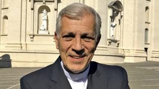 """El obispo de San Justo dijo que el robo a un cura fue """"un aviso"""" por su compromiso social"""