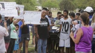 Buscan a ex presidiario como principal acusado de abusar y matar a una niña de 9 años