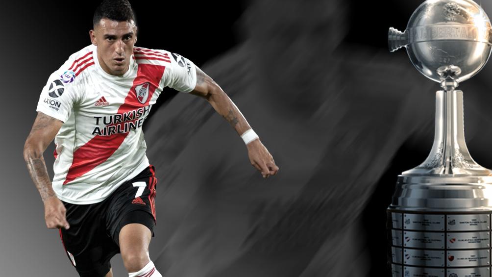 River busca ganar su grupo en la última fecha con Liga de Quito