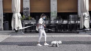 Más de 40 millones de contagios en el mundo y nuevas restricciones en Europa