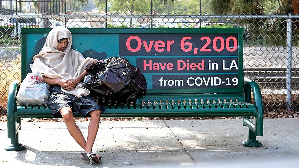 27 millones de niños viven en hogares de bajos ingresos en EE.UU.