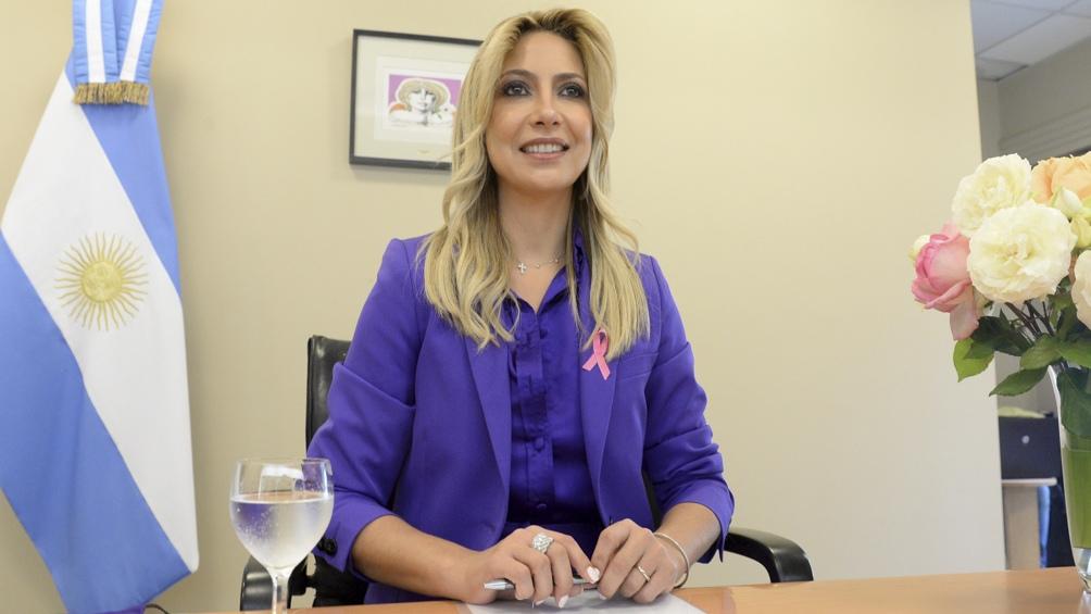 Fabiola Yañez presidió la primera reunión del consejo asesor del Programa Primera Infancia
